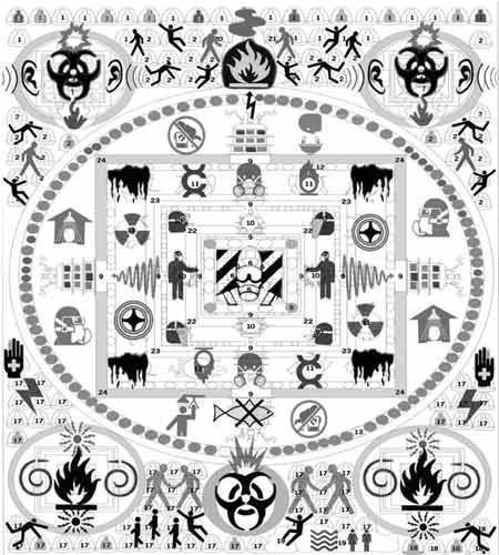 Massage Symbols